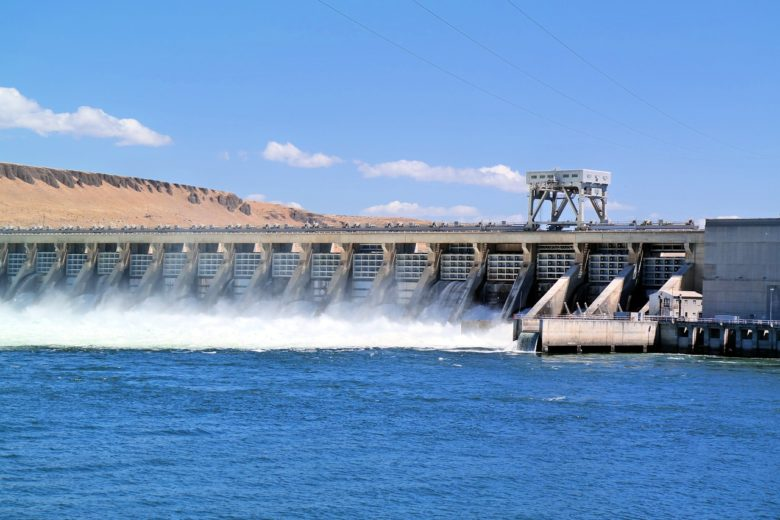 Hydroelectricity 101