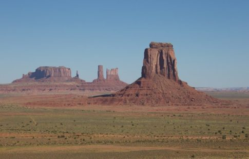 President Can Legally Reduce National Monuments