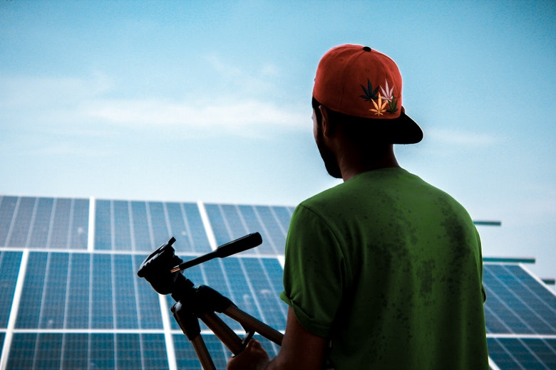 free solar for low income families
