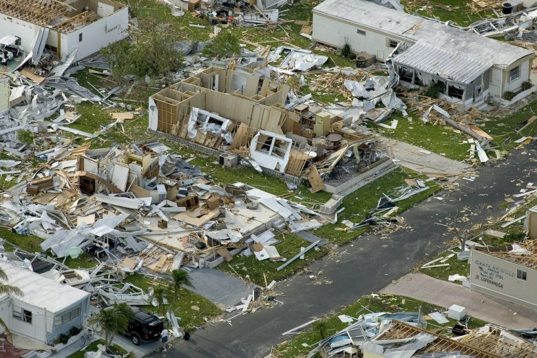 causes of natural disasters