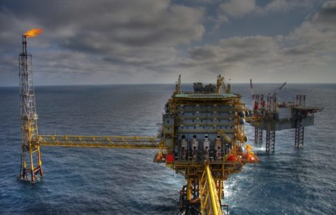 environmental effects of offshore drilling