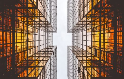 Green Building Improving Quality of Living in Cities