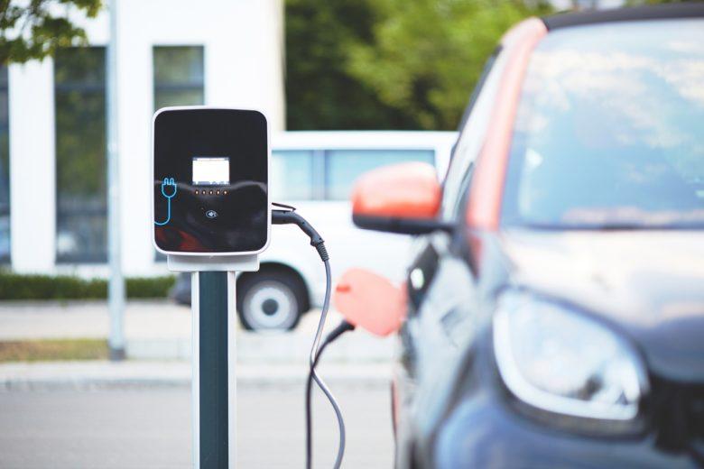 electric car emissions vs gas
