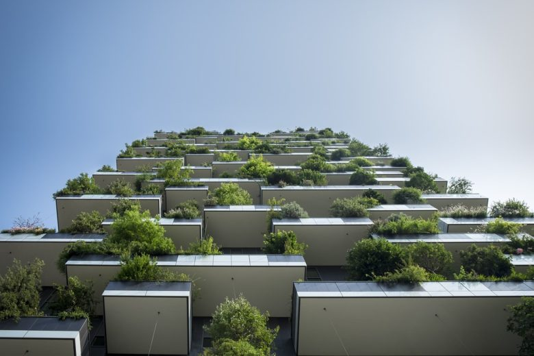 sustainable living solutions