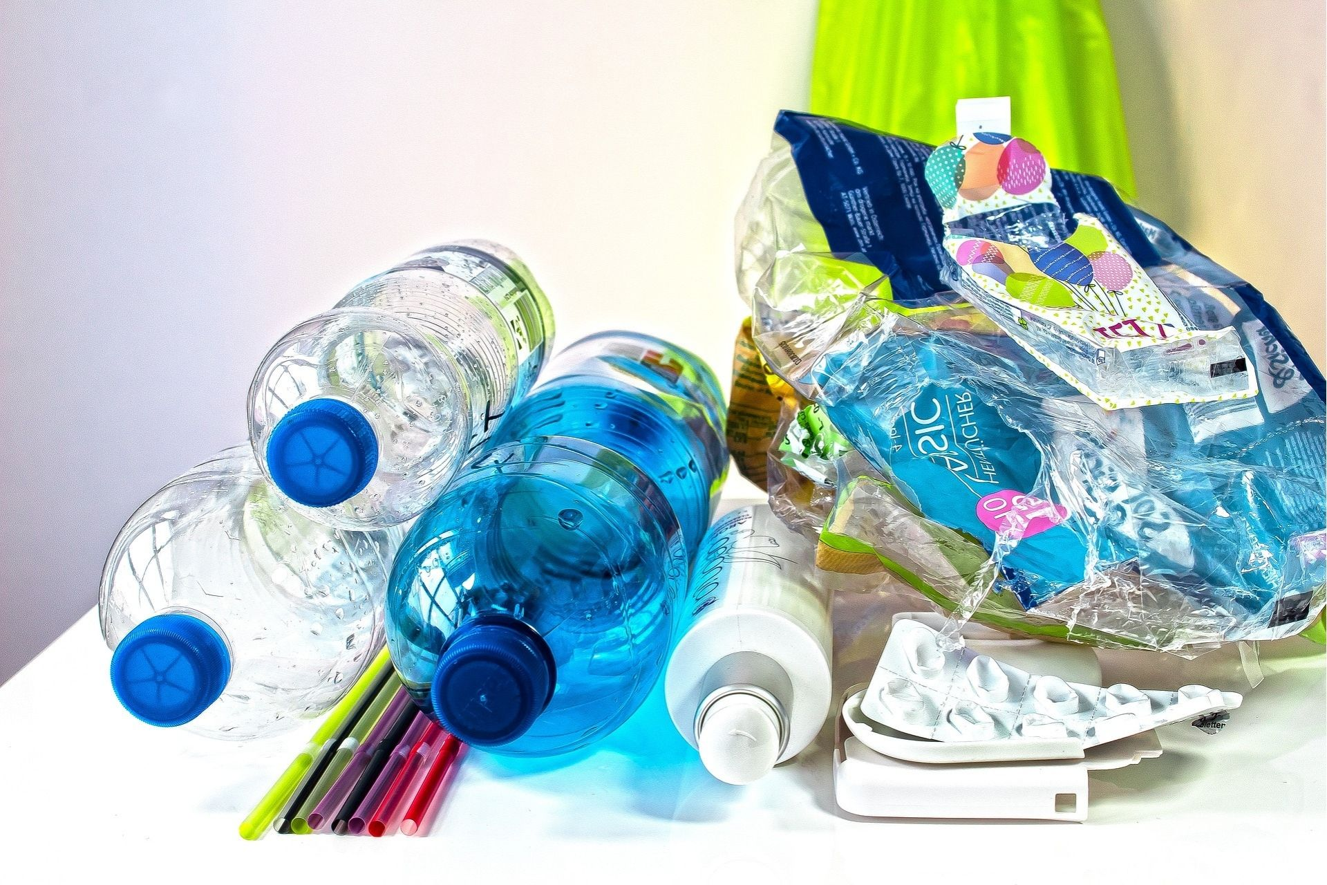 the-benefits-of-reducing-plastic-waste