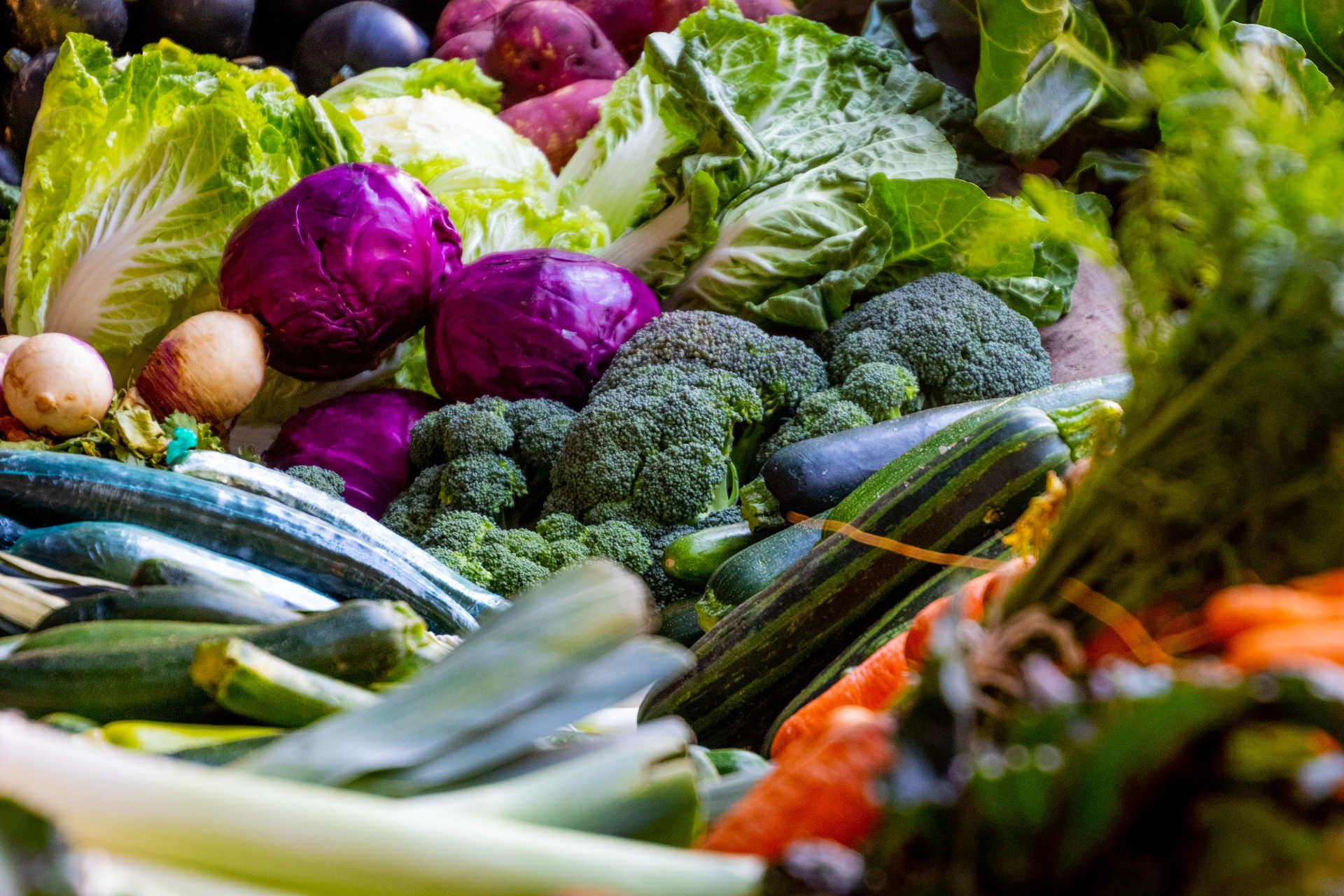 6 Sustainable Food Choices You Can Make Today